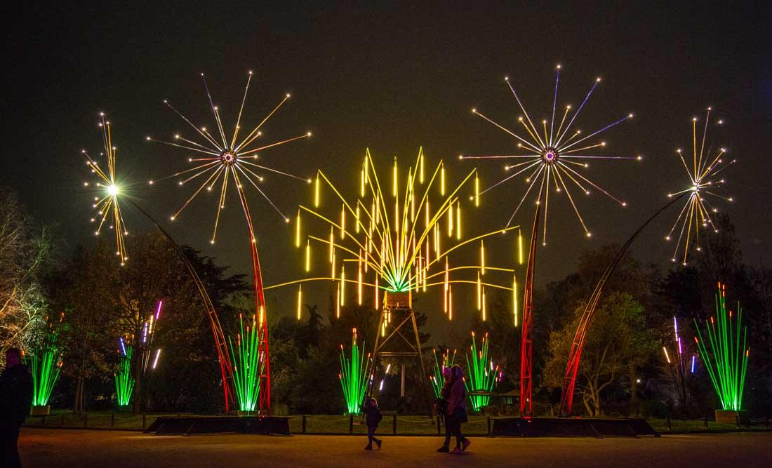 R alisation jardin d 39 acclimatation 2015 en - Musee en herbe jardin d acclimatation ...