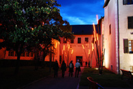 Tilt nuit des musees chambery