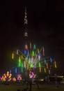 tilt dubai festival of lights